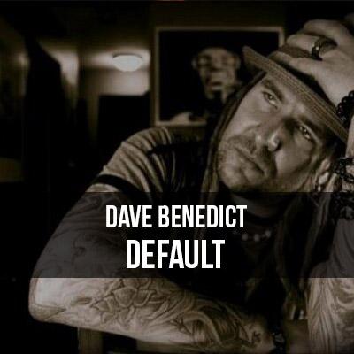 Dave Benedict Default