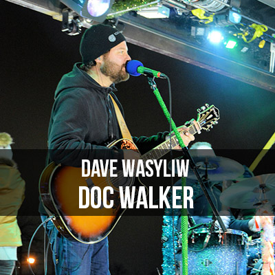 Dave Wasyliw Doc Walker