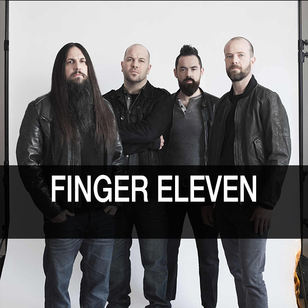 Finger-Eleven