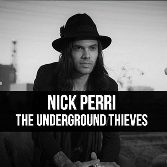 nick-perri_undreground-thieves