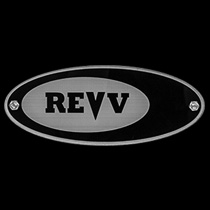 revv amplification endorsement