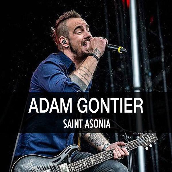 Adam-Gontier-Saint-Asonia