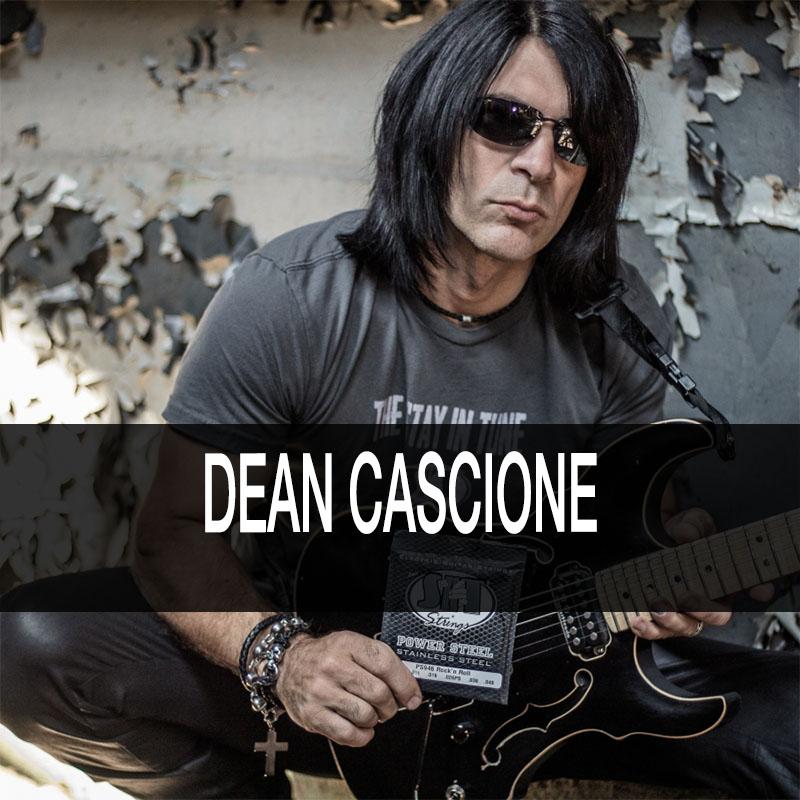 Dean Cascione