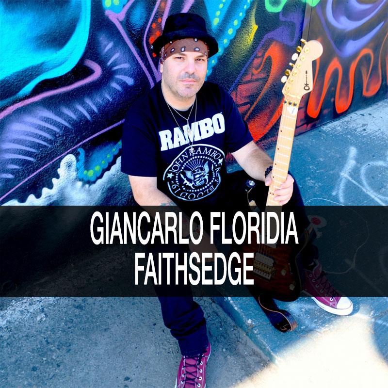 Giancarlo Floridia - Faithsedge