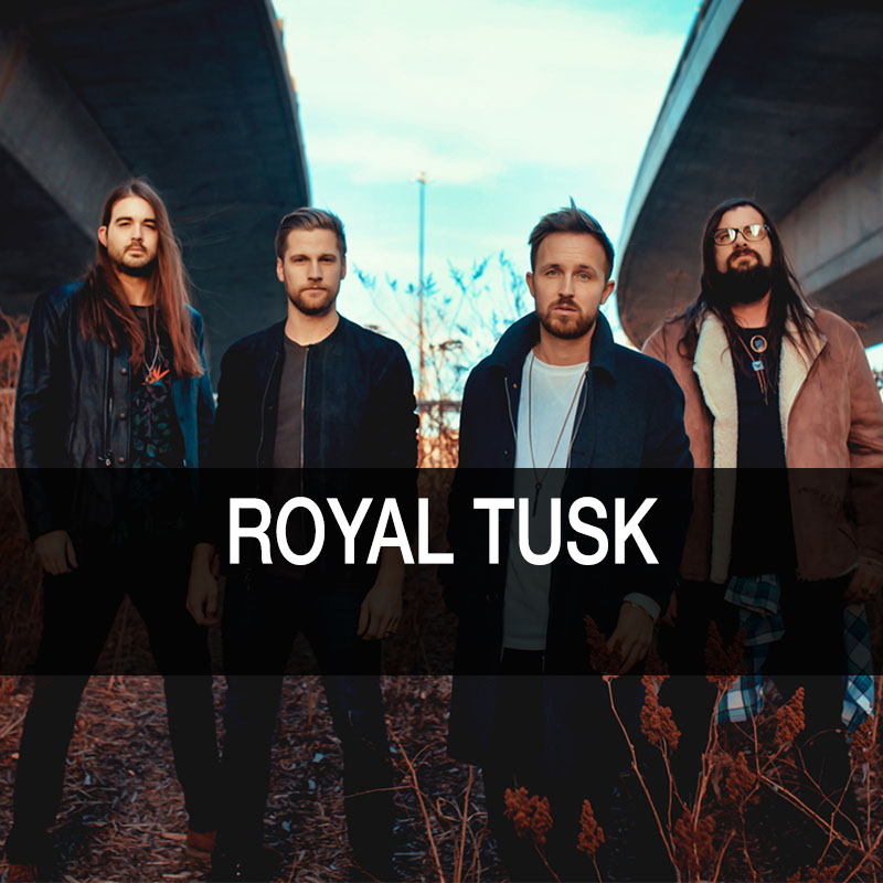 Royal Tusk