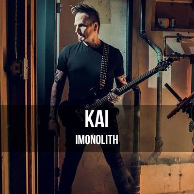 KAI - imonolith