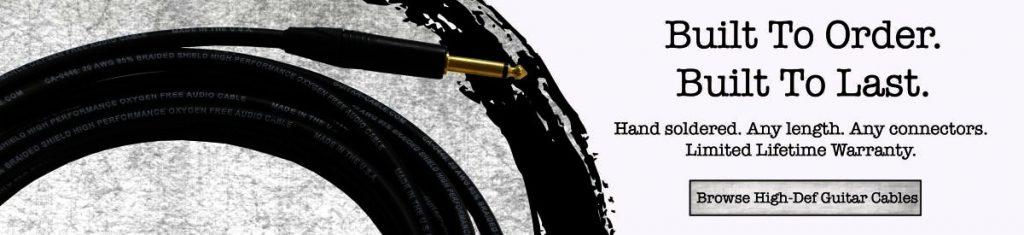 Best-Tronics Pro Audio Cable